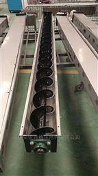 西安螺旋式排屑机批发厂