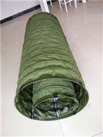 涂胶帆布水泥散装机软连接布袋寿命长
