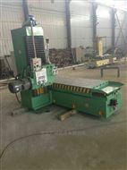 生產2米單面銑床自動調頻銑邊杌側