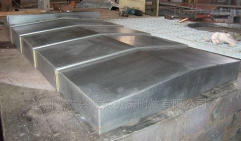 组合机床专用高速静音不锈钢防护罩
