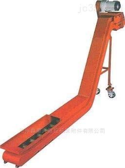 车间高速冲床专用机床刮板式排屑机