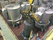 德国EBNER钟形热处理炉