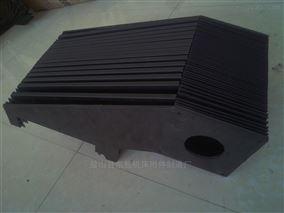 上海激光切割机风琴防护罩