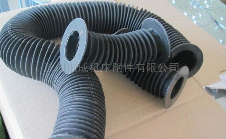 专业生产丝杠防护套