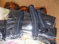三防布拉链式机床丝杠防护罩