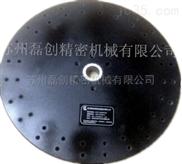 可定制-花岗石平台/大理石打孔 镶嵌螺纹机械构件