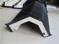 五金机械柔性风琴防护罩