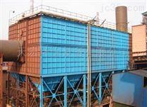单机脉冲布袋除尘器厂家,除尘效率高
