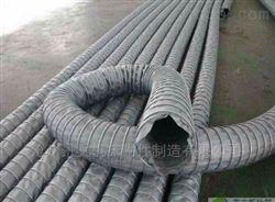 机械设备耐高温伸缩软管多少钱一米