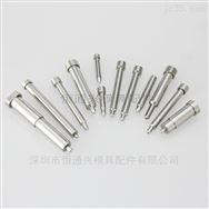 不銹鋼沖孔沖針用什么材質 恒通興沖針廠家