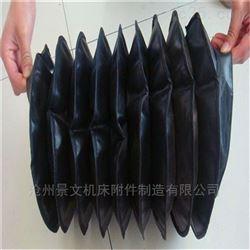 吉林拉链式耐温油缸伸缩防尘罩厂家价格