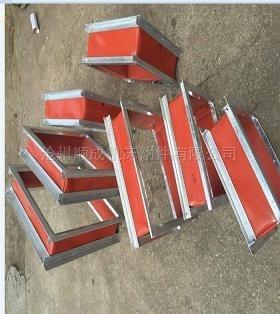 制造耐温耐腐蚀耐酸碱软连接厂家