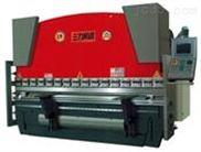 液压双缸数控折弯机、剪板机、联合冲剪机