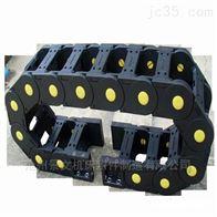 機床運動塑料拖鏈廠家直銷價
