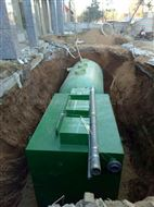 齐齐哈尔一体化污水处理设备设施价位