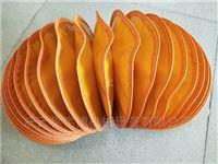 耐高温腐蚀型油缸防护罩