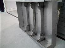 供应CNC龙门加工中心钢板防护罩