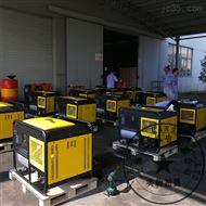 翰丝300A柴油发电焊机参数及图片