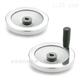 铝制旋转手柄机床手轮安全手轮