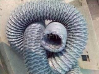 工业建筑通风管道软连接