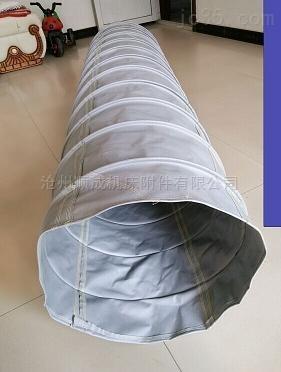 厂家直供通风设备软连接