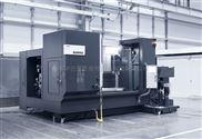 IBAMIA高端动柱式立式五轴加工中心