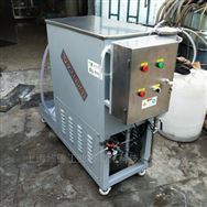 移动式油液分离净化系统
