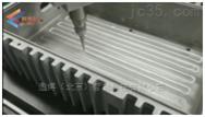 江苏遨博涂胶机器人上下料码垛焊接多功能