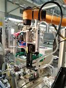 遨博6关节零部件装配机械手臂-多功能