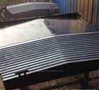 钢板式机床防护罩-防屑专家