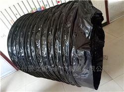 天津机械设备负压除尘伸缩管厂家报价