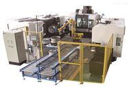 轮毂自动化生产线