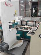 木工锯床节能环保数控带锯机 数控弯锯机