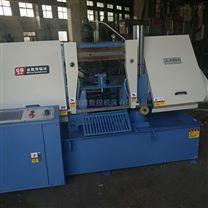 工厂直销GZ4250全自动送料带锯床
