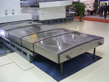 数控机床导轨护板厂
