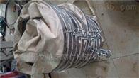 哪里生產的散裝機吊環式伸縮水泥布袋質量好