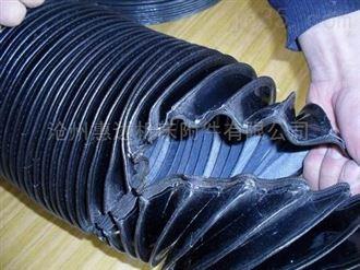 生产伸缩丝杠防护罩