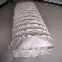 散装水泥帆布布袋水泥厂专用除尘布袋
