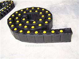 西安柔性工程塑料拖链制造商