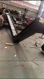 定制加工铣镗床排屑机