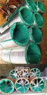 400口径三防布排烟通风风管厂家加工