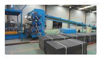 PP片材挤出机、PP板材生产设备(图示)