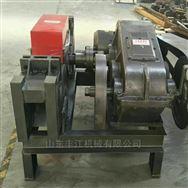 专业设计定制 废旧钢筋切断机