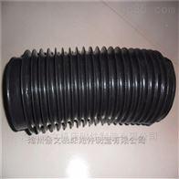 自定上海活塞桿伸縮防塵套廠家生產