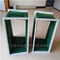盐山专业生产涂布机专用通风软连接