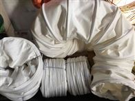 散装水泥厂伸缩帆布耐磨布袋