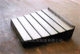 制造深圳风琴防护罩