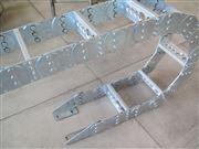数控机床电缆钢铝拖链