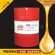 坤猛L-CKC100、150、220、320 中負荷齒輪油