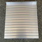 定制防铁屑铝型材防护帘
